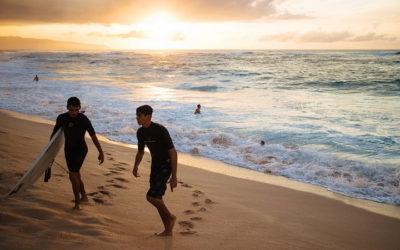 Fuerteventura il paradiso del Surf e sport acquatici