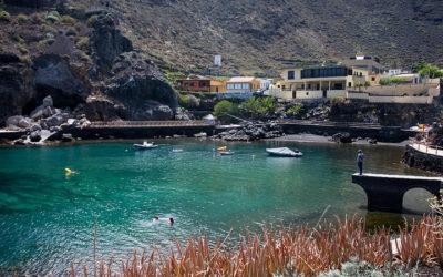El Hierro, Arcipelago delle Canarie