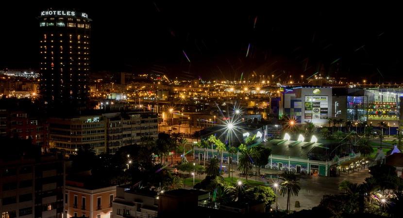 Vivere a Las Palmas