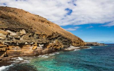 Costa del Silencio Tenerife