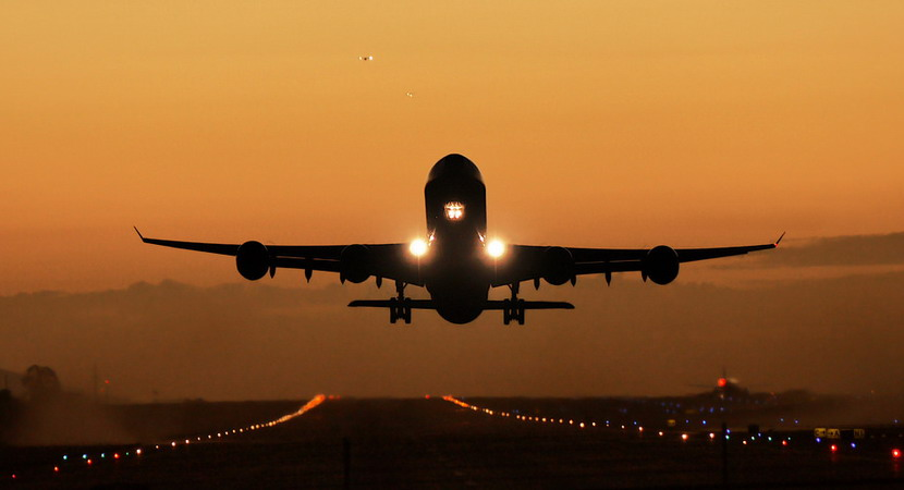 Voli e Collegamenti aerei tra Italia e Canarie