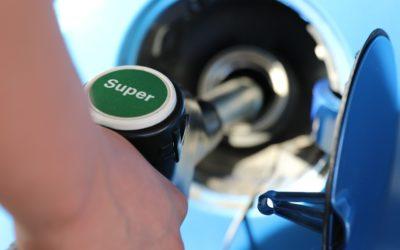 costo della benzina alle Canarie