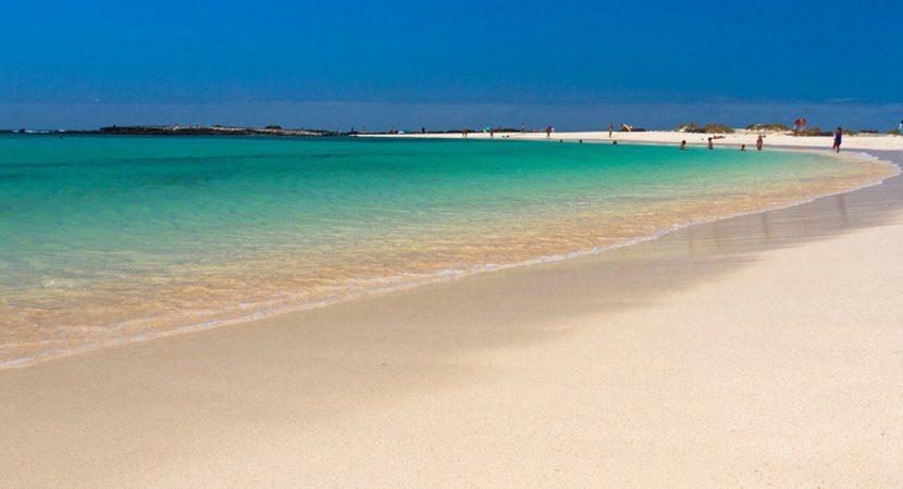Spiagge più belle di Fuerteventura