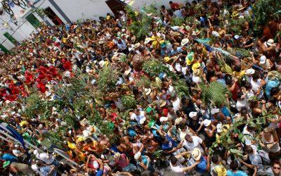 festività delle isole Canarie