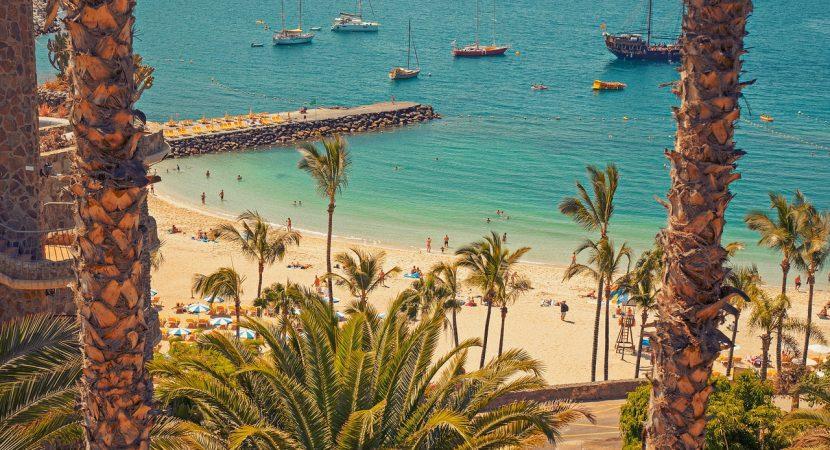 clima di Gran Canaria