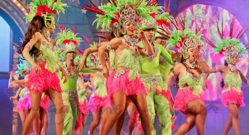 Carnevale Las Palmas